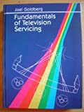Fundamentals of Television Servicing, Joel Goldberg, 0133445984