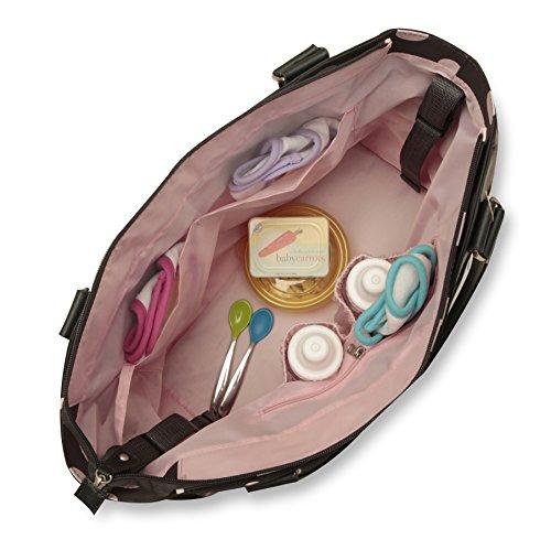 Carter S Girl Diaper Bags - 1
