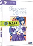 Rumbling Hearts: The Complete Series