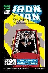 Iron Man (1968-1996) #284 Kindle Edition