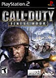 commandos 2 - Call of Duty Finest Hour - PlayStation 2