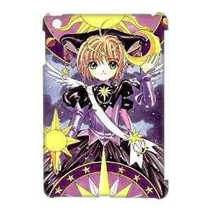 Cardcaptor Sakura Discount Personalized 3D Cell Phone Case for iPad Mini, Cardcaptor Sakura iPad Mini 3D Cover