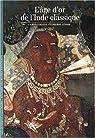 L'âge d'or de l'Inde classique par Okada