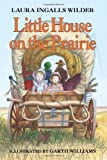 Little House on the Prairie (Little House, No 2), Laura Ingalls Wilder, 0064400026