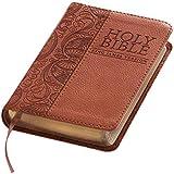 Holy Bible: KJV Mini Pocket Edition: Tan