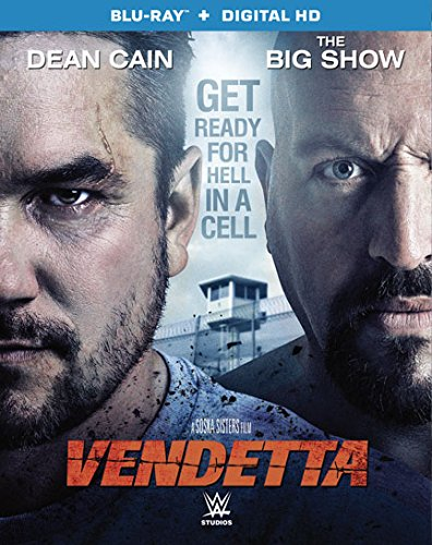 Blu-ray : Vendetta (Blu-ray)