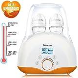 Baby Bottle Warmer & Bottle Sterilizer, 4...
