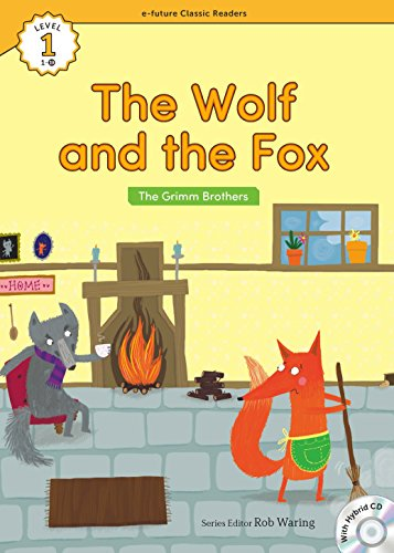The Wolf and the Fox (Level1 Book 19)