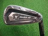 Callaway RAZR XF Single 6 Iron Regular flex Steel shaft Right-Handed