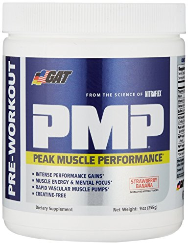 List of the Top 1 pmp pre workout strawberry banana you can buy in 2020