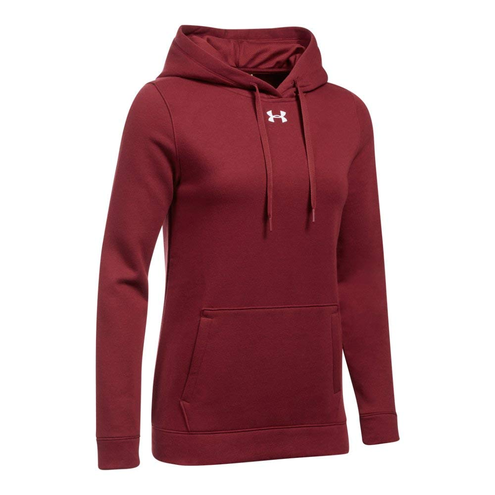 Under Armour UA Rival MD Cardinal by Under Armour