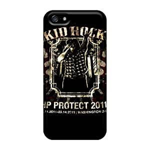 Fashionable Style Case Cover Skin Case For Sony Xperia Z2 D6502 D6503 D6543 L50t L50u Cover - Kid Rock