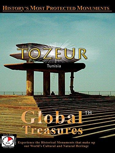 Global Treasures - Tozeur - Tunisia