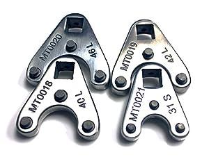 Marine Tech Tools Mercury Trim/Tilt Pin Wrench Set