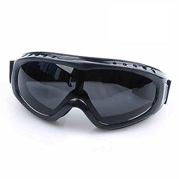 YUNFEILIU Gafas Antisalpicaduras/Gafas Protectoras Para El Trabajo/Anteojos A Prueba De Polvo/Gafas De Soldar: Amazon.es: Deportes y aire libre