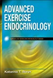 Advanced Exercise Endocrinology, Borer, Katarina, 073607516X