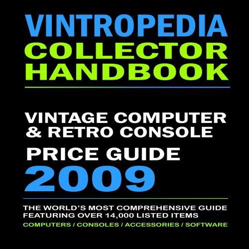 Vintropedia - Vintage Computer & Retro Console Price Guide 2009