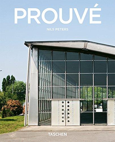 Prouvé (Basic Architecture Series) PDF
