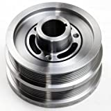 Granatelli Motor Sports GM-UP15 2015 Ford Mustang Underdrive Crank Pulley