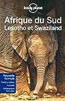 Afrique du Sud, Lesotho et Swaziland par Bainbridge