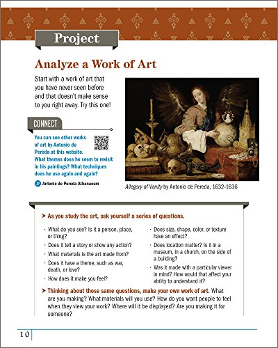 The Renaissance Artists: With History Projects for Kids (The Renaissance for Kids) by Nomad Press (Image #2)
