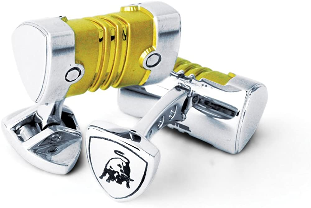 Tonino Lamborghini Anima Cufflinks