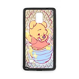 1pc PC Snap On Skin For Case For iphone 4sInch Cover (Laser Technology), Winnie The Pooh s