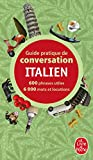 guide pratique de conversation italien ldp gui convers italian edition