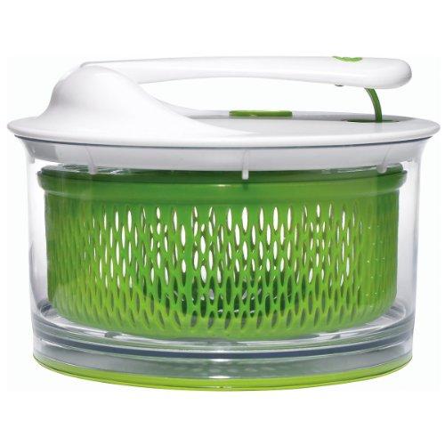 salad spinner plastic mfrpartno 20515