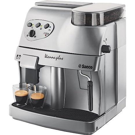 Amazon.com: Philips Saeco Viena Plus automática espresso ...