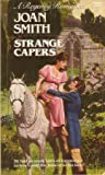 Strange Capers, Joan Smith, 0449207617