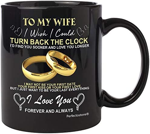 Wife wish could TURN CLOCK product image