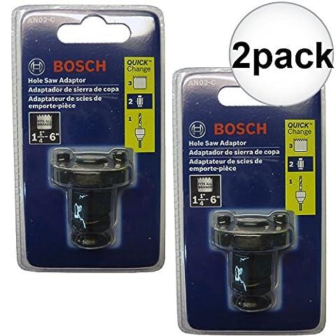 Bosch Tools AN02-C 1-1/4