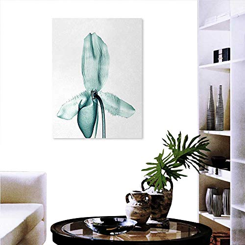 Anniutwo Flower Canvas Print Wall Art Picture of a for sale  Delivered anywhere in Canada
