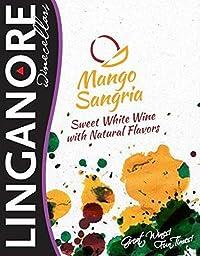 NV Linganore Mango Sangria 750 mL