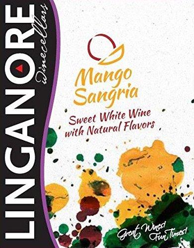 Linganore Mango Sangria