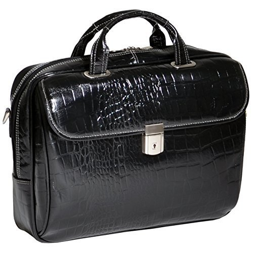 siamod-ignoto-leather-womens-17-laptop-briefcase-black