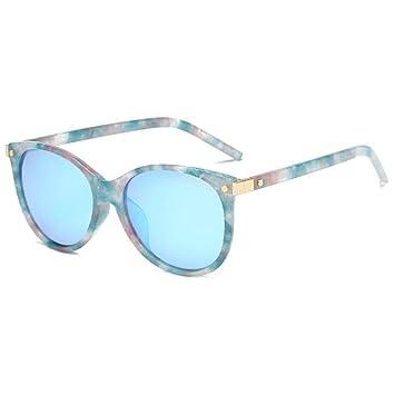 Aoligei Der Trend von Männern und Frauen mit Sonnenbrillen Sonnenbrillen Persönlichkeit Retro Sonnenbrille 59ThRiJW47