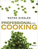 Professional Cooking 8e + WileyPLUS Registration Card