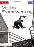 Maths Frameworking — Step 5 Intervention Workbook [Third Edition]