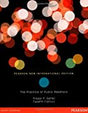 img - for The Practice of Public Relations by Fraser P. Seitel (2013-11-01) book / textbook / text book