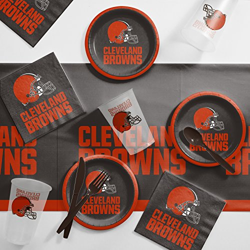 - Cleveland Browns Tailgating Kit