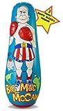 Rocket USA 46 Inch Bam Bam Bop Bag McCain
