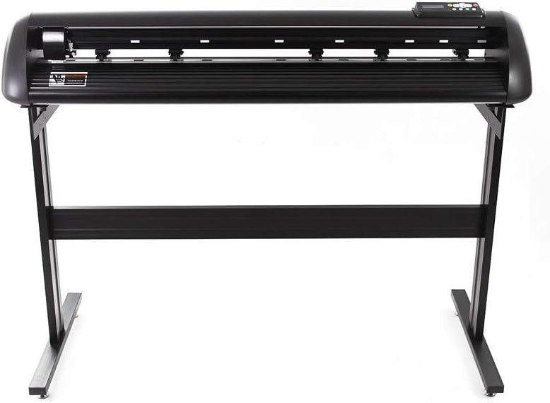 Grupo K-2 Plotter De Corte Posicionamiento Automático Pro 1300mm Hsq1200 33 kg: Amazon.es: Oficina y papelería