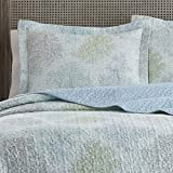Laura Ashley Home   Saltwater Collection   Quilt