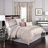 Comforter Sets King Luxury Beautyrest La Salle Comforter Set, King, Orchid