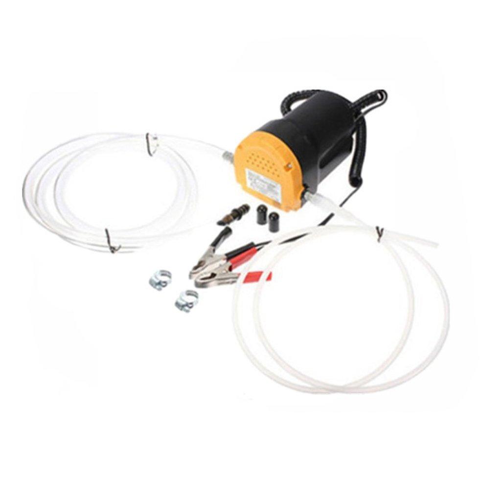 Jili Online New 12V Motor Oil Diesel Extractor Scavenge Suction Transfer Change Pump by Jili Online (Image #6)