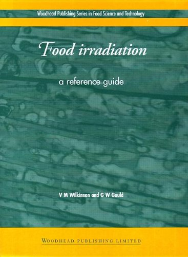 Food Irradiation   A Reference Guide