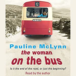 The Woman on the Bus Audiobook