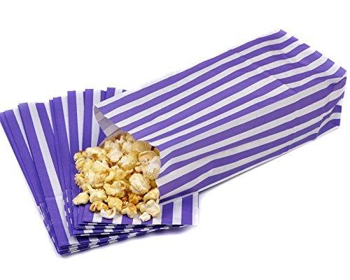purple striped popcorn - 6